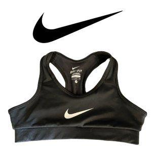 Nike Dri-Fit Sports Bra - Small